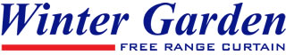 Winter Garden Curtain Logo