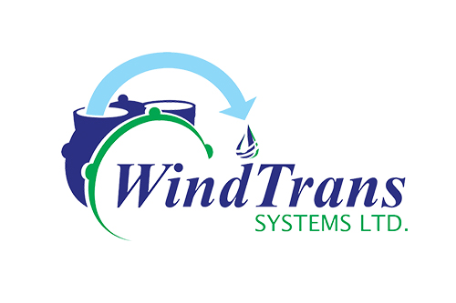 WindTrans Systems Logo